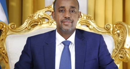 Somalia's caretaker PM set to meet with regional leaders