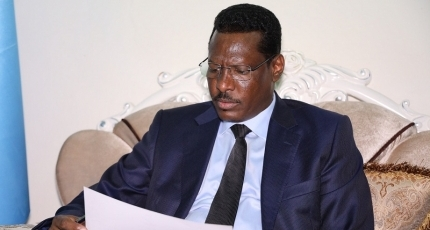 Galmudug releases list of candidates for Upper House