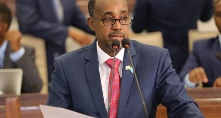 RW oo shaaciyay sida kaliya ee looga adkaan karo Al-Shabaab