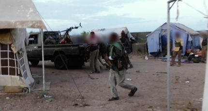 Al-Shabaab uses bulletproof car bomb in latest Somalia attack