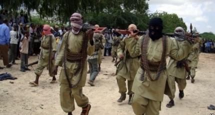 Al-Shabaab oo gubay degaanka Yaaqberi-weyne