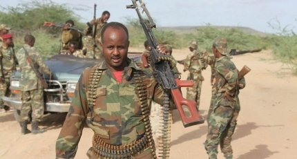Scores killed, thousands displaced by fighting in Somalia - UN