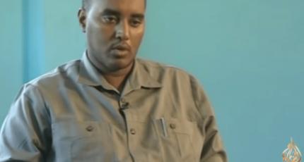 Fahad Yaasiin oo Askarta Sirdoonka Xildhibaanno ka dhigaya