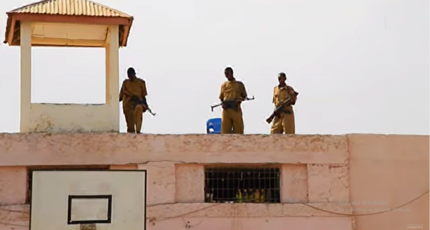 Al-Shabaab frees militant inmates from jail after attack