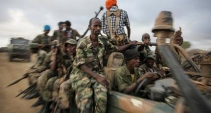 Somalia army kills senior al-Shabab commander, bodyguards