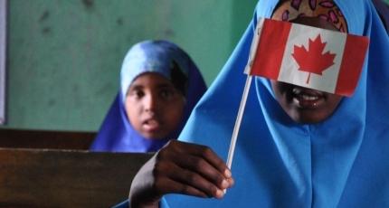 Dowladda Canada oo magan-gelyo siinaysa qaxooti Soomaaliyeed