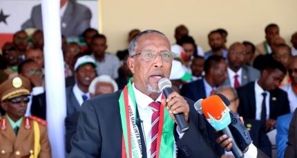 Somaliland oo Shardi ku xirtay soo celinta Cilaaqaadka QM
