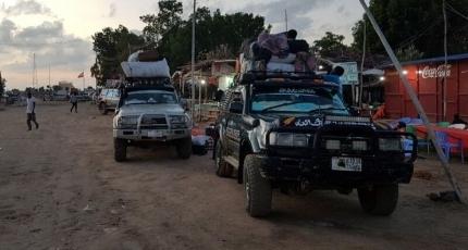 Somaliland oo ku dhawaaqday in ay xirtay xuduudaheeda