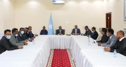 Goorma ayay dhacaysaa doorashadda kuraasta Aqalka Sare ee Somaliland?