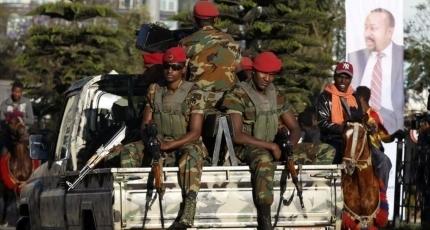 US sanctions Ethiopia over Tigray crackdown