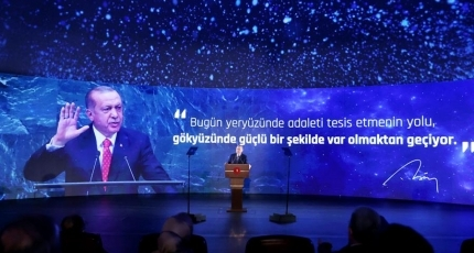 Turkey's plans for a spaceport in Somalia and lunar expeditions