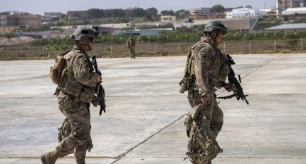 US plans to send special operations forces to Somalia