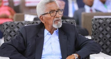 Abdi Hashi: Who is Somalia's Upper House Speaker?