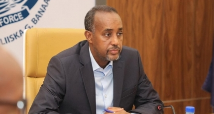 Somalia PM appoints election security team amid dispute