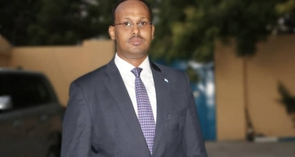 Former NISA Chief escapes unharmed from shooting