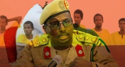 Maxay dadka Muqdisho u diidaan toogashada xubnaha Al-Shabaab?