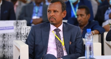 Hashi: Farmajo is defaming the country's political system