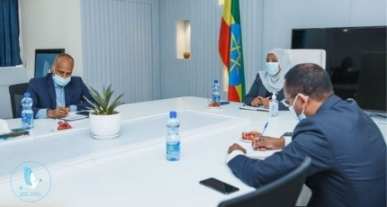 Ethiopia: Leaders of Afar & Somali Regions Agree to 'Immediately Resolve' Ongoing Conflict