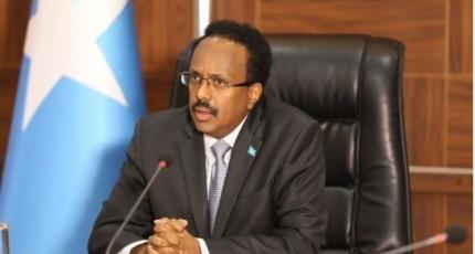 Farmajo blamed for delays in Somalia's elections