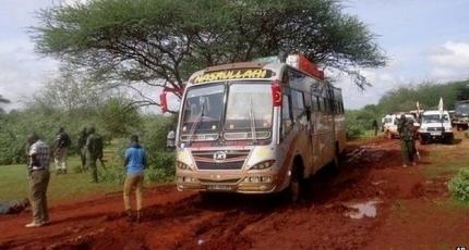 Kooxda Al-Shabaab oo kordhisay weerarada ka dhanka ah Kenya