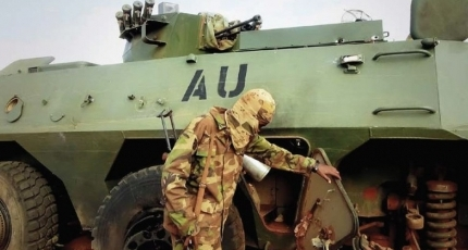 Al-Shabaab launches bomb and gun attack on KDF base