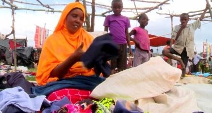 Soomaali macluul iyo COVID -19 ugu geeriyootay Uganda