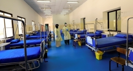 Covid-19 cases in Somalia in decline, says Health Ministry