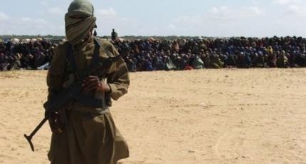 Al-Shabaab executes man for killing his mom and brother