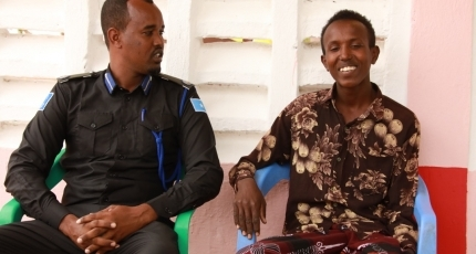 Dagaalyahan katirsan Al-Shabaab oo iska dhiibay Dhuusamareeb