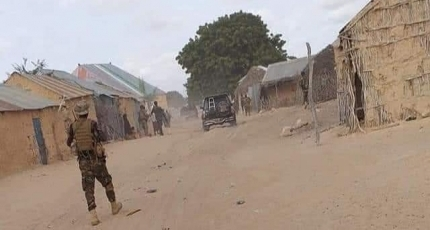 Somali army regains second town from Al-Shabaab in two days