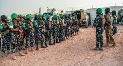 AU eyeing reconfigured AMISOM to continue Somalia mandate till 2027
