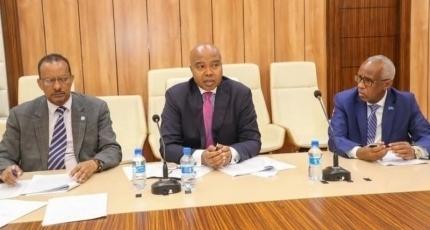 Somalia rejects AU report blaming Farmajo for leadership failure