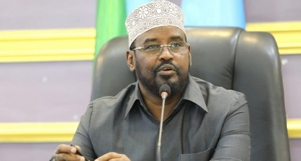 As time is running out, Jubaland send its electoral members to OPM