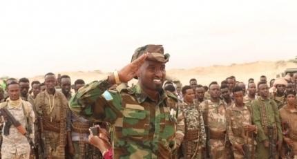 National Salvation Forces moving back to Mogadishu
