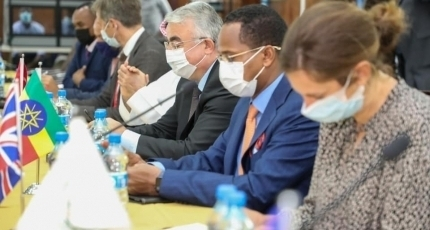 International community voices concern over election fraud in Somalia