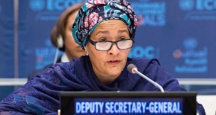 UN's deputy chief to meet with Somalia's opposition candidates