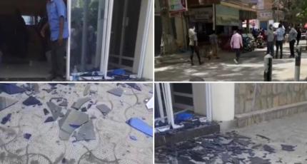 Somalia police avert suicide attack in Mogadishu
