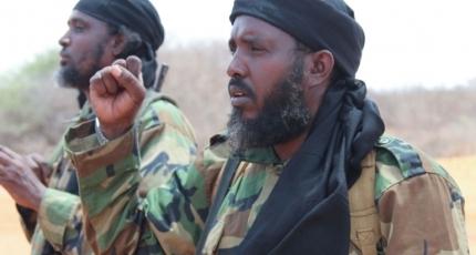 Xubno katirsan Al-Shabaab oo liiska argagaxisadda lagu daray