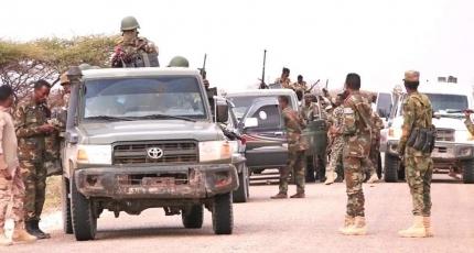 Tension mounts as renegade army officer takes Somali town