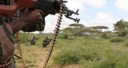 Faah faahin: Ciidanka DFS iyo Al-shabaab oo ku dagaallamay Galgaduud