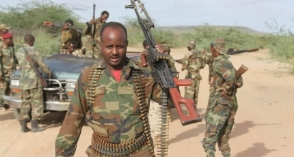 Fierce Fighting erupts in Somalia after Al-Shabaab attack