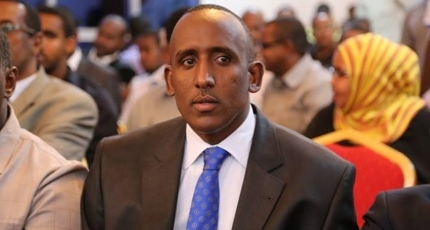 Xildhibaan Mustaf Dhuxulow oo lagu xiray Somaliland