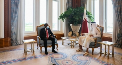 What we know about Somali PM's maiden trip to Qatar?