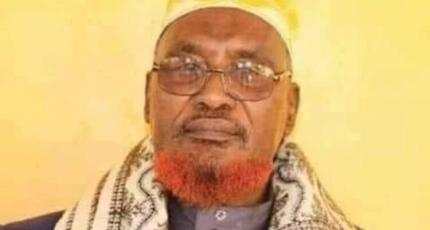 Prominent elder killed in Balad-Hawo, Gedo region