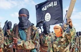 Al-Shabaab attacks a military base in southern Somalia