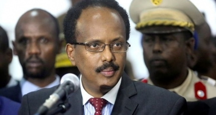 Farmajo remains defiant amid calls to resign over missing recruits