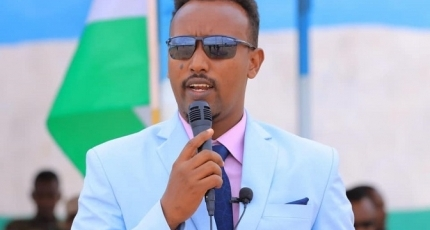 Puntland hits back at claims that Deni is vying for Somalia president