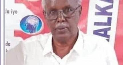Gunmen kill a prominent dermatologist in Mogadishu