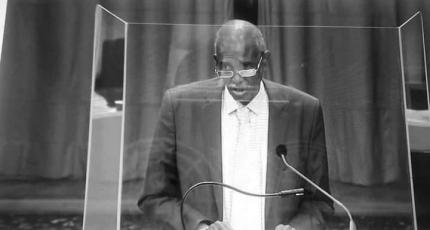 Somali maritime expert passes away in Mogadishu