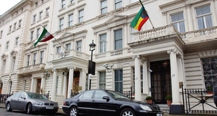 Ethiopia to cut number of embassies by half: PM